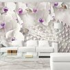 Artgeist Pearl Beauty 280cm x 400cm Wallpaper