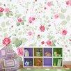 Artgeist Rosy Pleasures 280cm x 400cm Wallpaper
