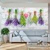 Artgeist Spring Inspirations 2.80m x 400cm Wallpaper