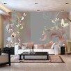 Artgeist Creamy Passion 2.10m x 300cm Wallpaper