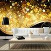 Artgeist Amber Bay 2.80m x 400cm Wallpaper