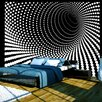 Artgeist Abstract Background 3D 2.7m x 350cm Wallpaper