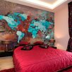 Artgeist The Earth Without Art is Just Eh 1.54m x 200cm Wallpaper