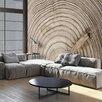 Artgeist Wood Grain 2.45m x 350cm Wallpaper