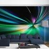 Artgeist Abstract Design Speed 2.70m x 550cm Wallpaper