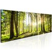 Artgeist Daylight Graphic Art Print on Canvas