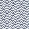 NuWallpaper Arrowhead 5.5m L x 52cm W Geometric Roll Wallpaper