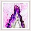 Marmont Hill Borah Framed Graphic Art