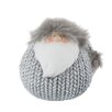 The Seasonal Aisle Santa Claus Fur Coat Figurines (Set of 2)