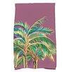 Bay Isle Home Geranium Palm Hand Towel