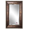 Mistana Traditional Rectangle Wall Mirror