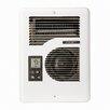 Cadet 1600 Watt Electric Fan Wall Heater