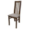 Homestead Living Rayleigh Solid Oak Upholstered Dining Chair (Set of 2)