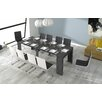 dCor design Funzionale Extendable Dining Table