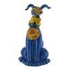 Castleton Home Ceramic Thomas Dog Collectable Glazed Decorative Teapot
