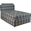 Home Etc Crown Divan Bed