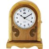 MPM-Quality Mantel Clock