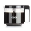 Moccamaster KBG Glass 10 Cup Carafe