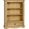 Andover Mills Corona 110cm Standard Bookcase