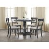 BestMasterFurniture Selena 5 Piece Dining Set