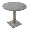 Hazelwood Home Bar table