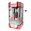 Nostalgia Coca-Cola Series Kettle Popcorn Maker