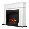 Real Flame Harlan Grand Electric Fireplace