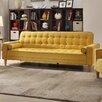 Langley Street Tulsa Sleeper Sofa Amp Reviews Wayfair Ca