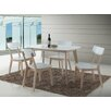 Poldimar Oslo Dining Table and 4 Chairs