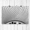 Big Box Art 'Architecture Black and White' Photographic Print