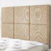 Hazelwood Home Upholstered Headboard