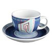 Seltmann Weiden Cappuccino Cup and Saucer V.I.P Imperia