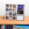 Fashion Craft School Days Collage Picture Frame