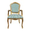 Derry's French Louis Armchair