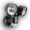 GEV 2 Light LED Outdoor Wall Lighting