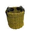 D-Art Collection Seagrass Woven Basket