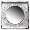 Burkina Home Decor Mirror