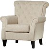 Three Posts Conklin Arm Chair