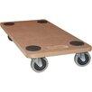 Home Loft Concept 15 cm x 59 cm x 30 cm 200 kg Möbelroller Atrox