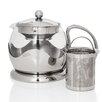 Sabichi 0.75L Glass Teapot with Infuser