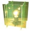 Naeve Leuchten Retro 22cm Table Lamp