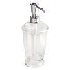 InterDesign Franklin Pump Soap Dispenser