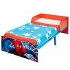 Hello Home Marvel Spider-man Kids Toddler Bed