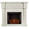 Alcott Hill Galgorm Parks Electric Fireplace
