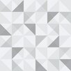 EcoWallpaper 10.05m L x 53cm W Dimension Roll Wallpaper