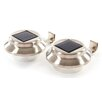 Gablemere Deck Lighting (Set of 2)