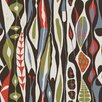 Boråstapeter Wallpapers by Scandinavian designers 10.05m L x 53cm W Bulbous Roll Wallpaper