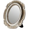 Lily Manor Oval Photo Picture Frame