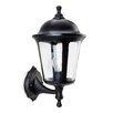 Firstlight Boston 1 Light Outdoor Wall Lantern