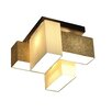 Wero Design Bilbao 4 Light Ceiling Light